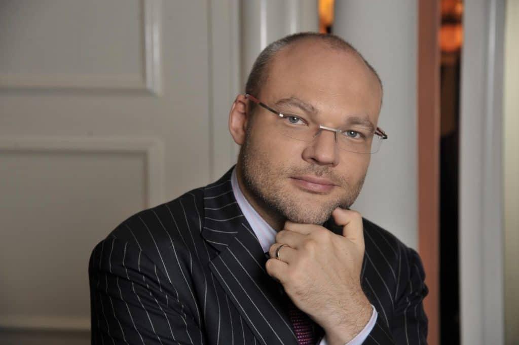 Алексей Чухлов