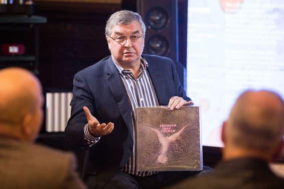 Соколов возглавляет правление Альфа Банка