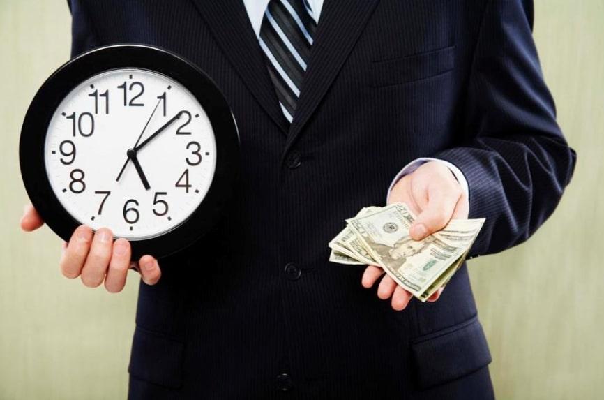 Решение проблем с просроченной задолженностью по кредитам