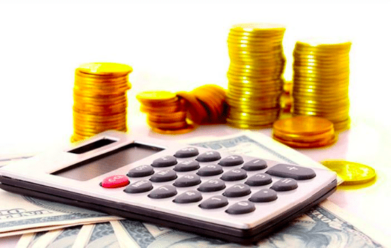 Расценки на банковские услуги